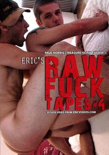 TreasureIslandMedia - Eric's RAW Fuck Tapes #4