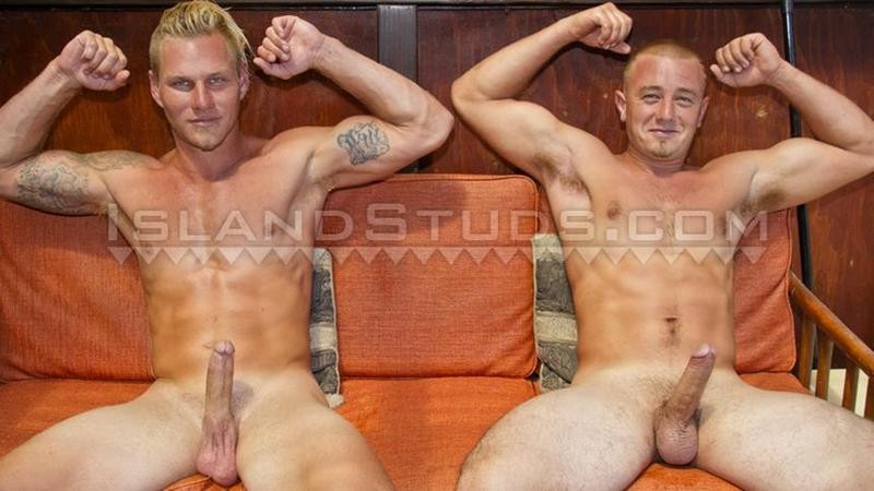 IslandStuds - Brett & Calvin 2nd video