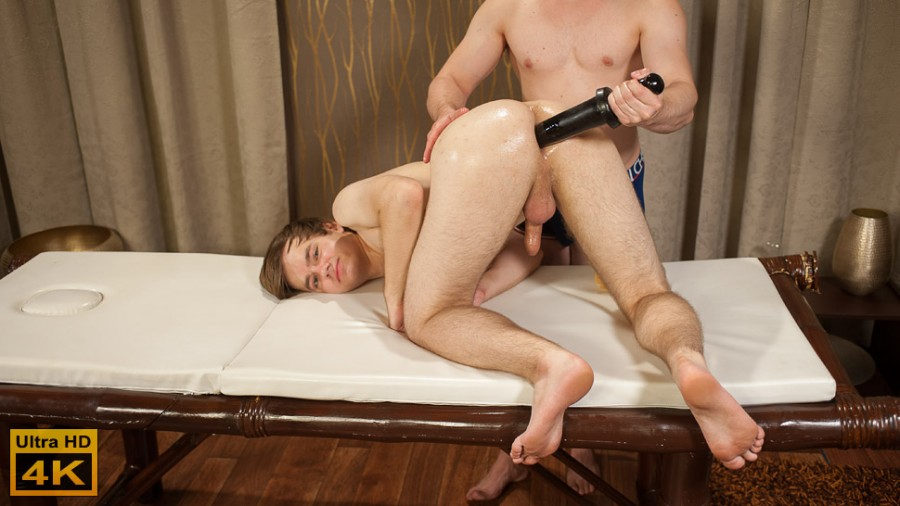 STR8Hell - Dave Swanson - HOT ASS