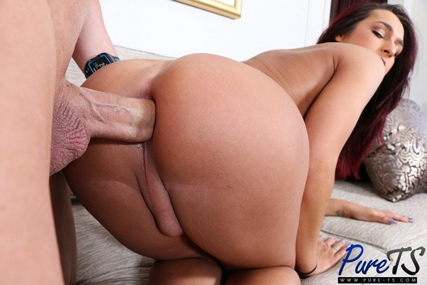 Khloe Kay - The New TS Superstar Has Arrived (FullHD 1080p)