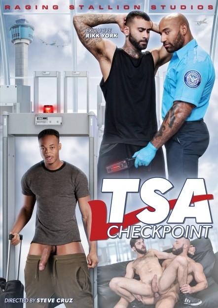 RagingStallion - TSA Checkpoint