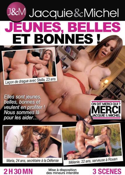 Jeunes, Belles et Bonnes (HD Rip 720p)