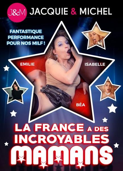 La France A Des Incroyables Mamans - La France a d`incroyables mamans (2019)