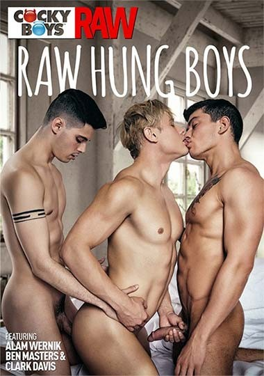 CockyBoys - Raw Hung Boys