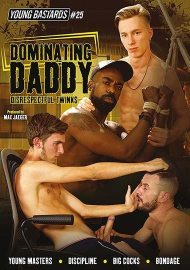 YoungBastards - Dominating Daddy -  Johannes Lars, Gabriel Phoenix, Dmitri Osten, Dany Romero, Karim Black, Dominique Kenique, Peter Connor, Dan Darkwood
