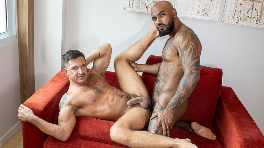 DominicPacifico - Dominic Does Brazil Ep. 2 Vitor Guedes Goes Deep