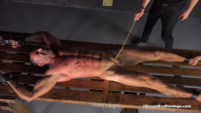 DreamboyBondage - Julian - Wages Of Sin - Chapter 9
