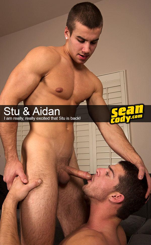 SeanCody - SC1537 - Stu & Aidan