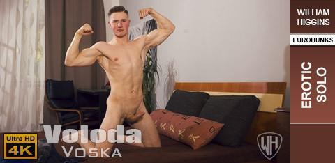WilliamHiggins - Voloda Voska - EROTIC SOLO