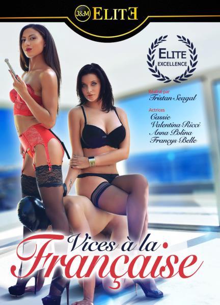 Vices a la Francaise (HD Rip 720p)