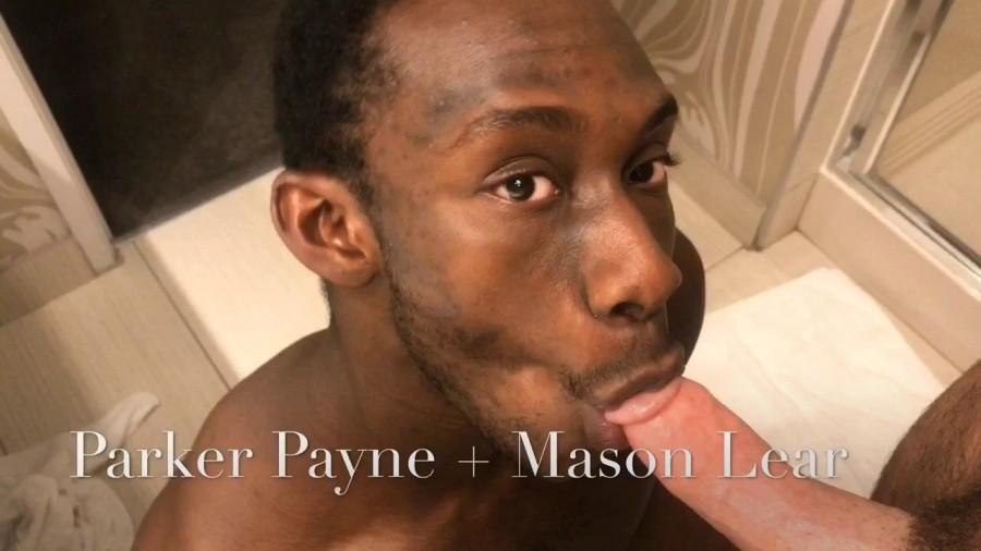 RawFuckClub - Parker Payne v Mason Lear
