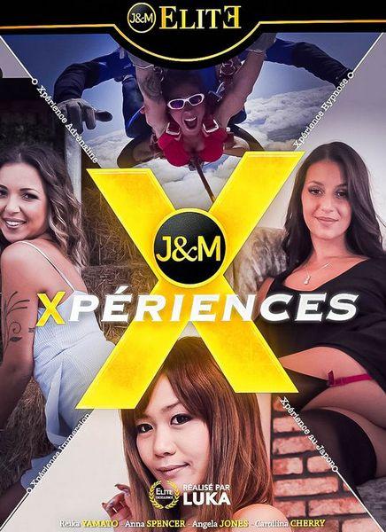 J&M Experiences (2019 / FullHD Rip 1080p)