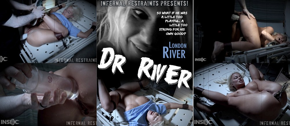 InfernalRestraints - London River - Dr. River