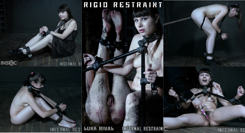 InfernalRestraints - Luna Rival - Rigid Restraints