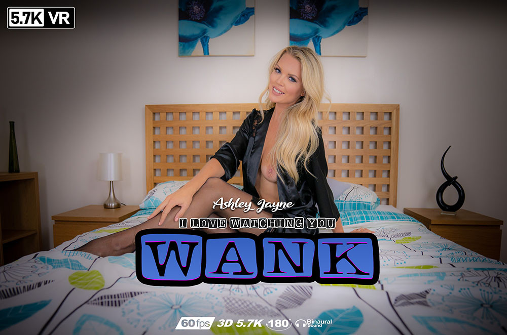 I Love Watching You Wank, Ashley Jayne, Nov 02, 2018, 3d vr porno, HQ 2880