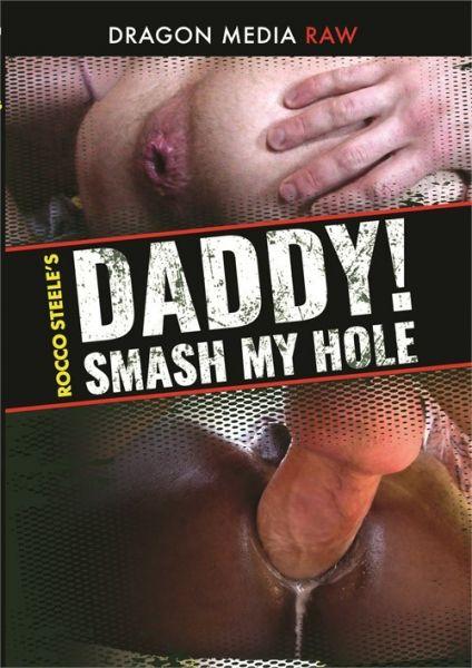 DragonMedia - Rocco Steele's Daddy Smash My Hole