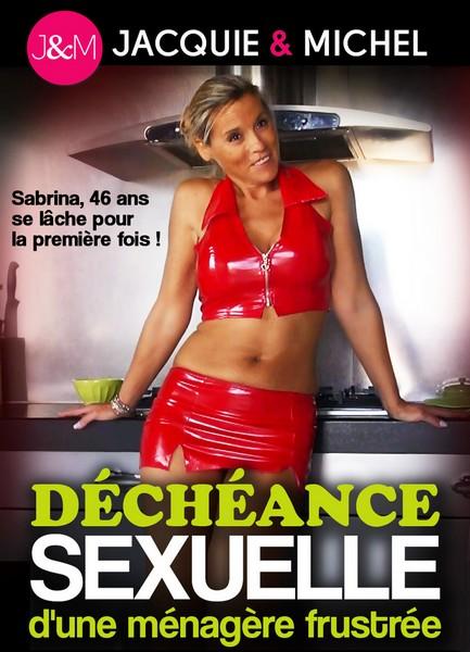 Decheance Sexuelle - Decheance sexuelle d'une menagere frustree (HD Rip 720p)