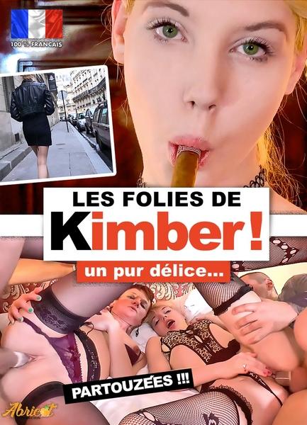 Les folies de Kimber ! Un pur delice… (HD Rip 720p)
