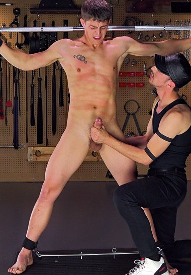 DreamboyBondage - Jacob Wolf - Acts Of Sodomy - Chapter 2