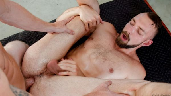 NextDoorOriginals - Johnny B & Justin Matthews - Trapped Down Deep