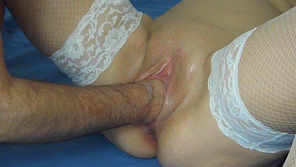 Camilla Creampie (EU) (45) - Fisting a Slut - POV fisting (FullHD 1080p)