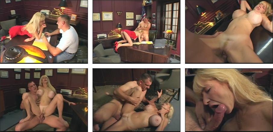 Horny Housewives in Heat #13, Scene 2