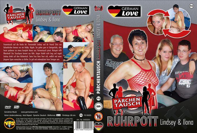 Pärchentausch Ruhrpott: Lindsey & Ilona (2018)