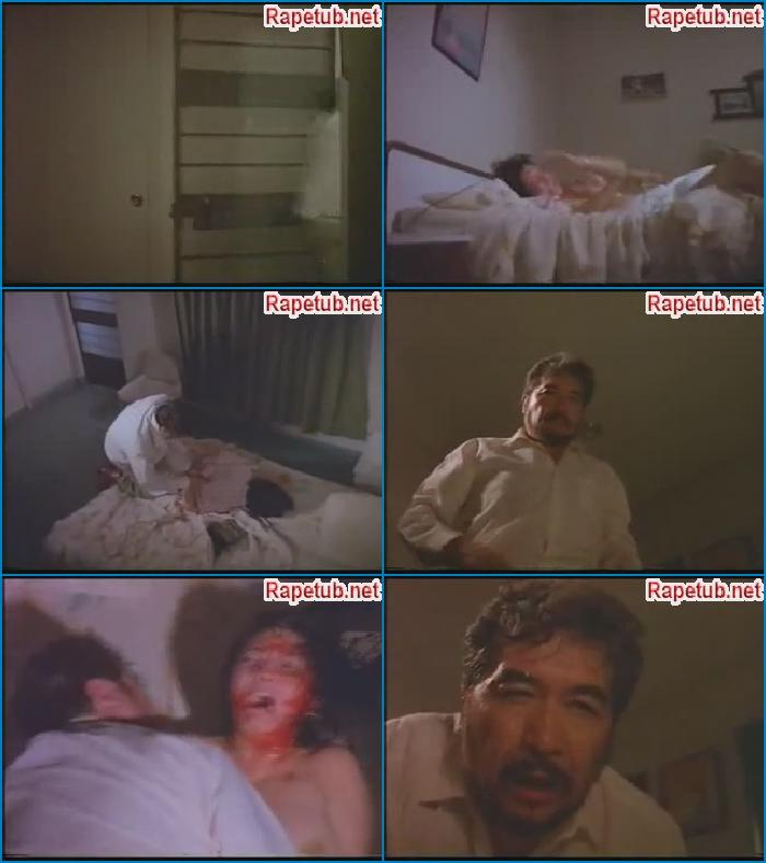 Japanese rape from movie Infernal rapeist