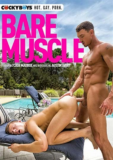 CockyBoys - Bare Muscle
