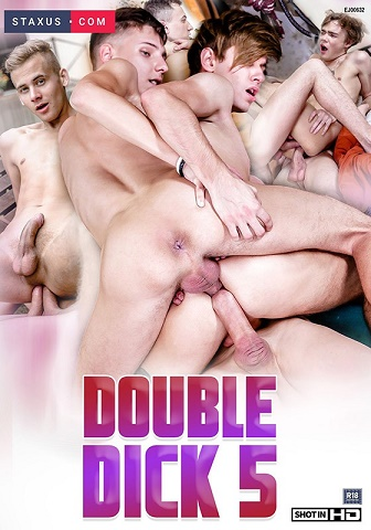 Staxus - Double Dick vol.5