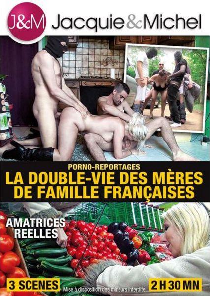 Porno Reportage - La double-vie des meres de famille francaises