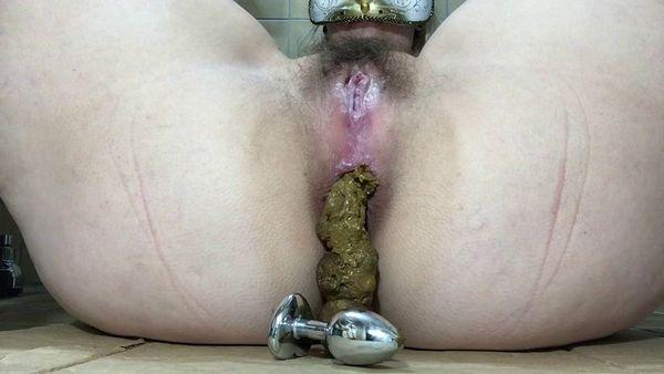 ChubbiBunni - Shitty Pussy Masturbation 2 (HD 720p)