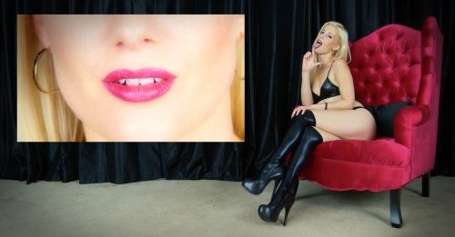 Charlotte Stokely - That Thing You Like