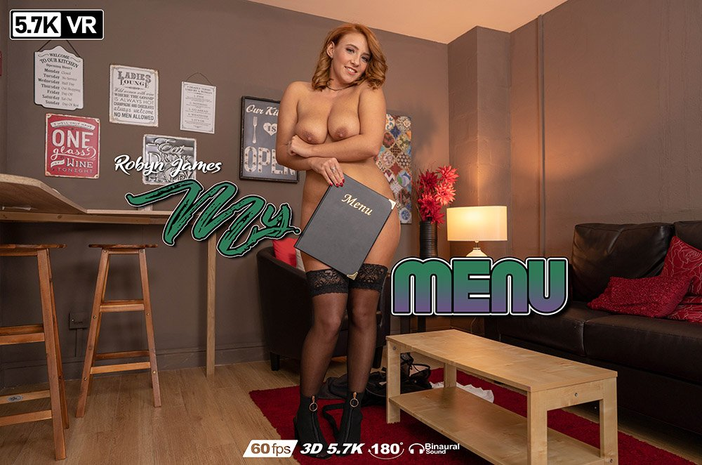 My Menu, Robyn, Nov 14, 2019, 3d vr porno, HQ 2880