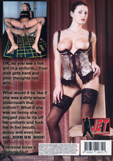 Uniform Sluts #2