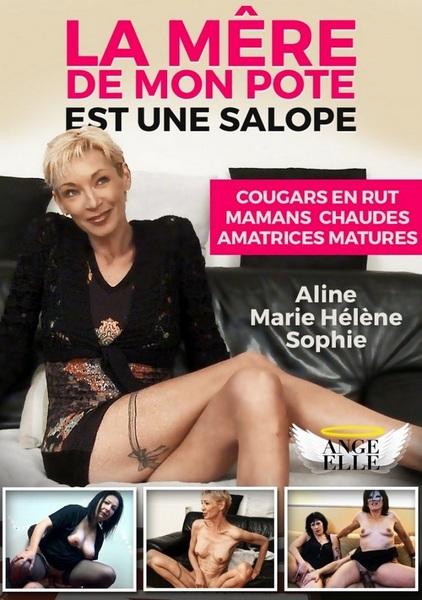La Mere De Mon Pote Est Une Salope - The Mother Of My Friend Is A Slut (2019)
