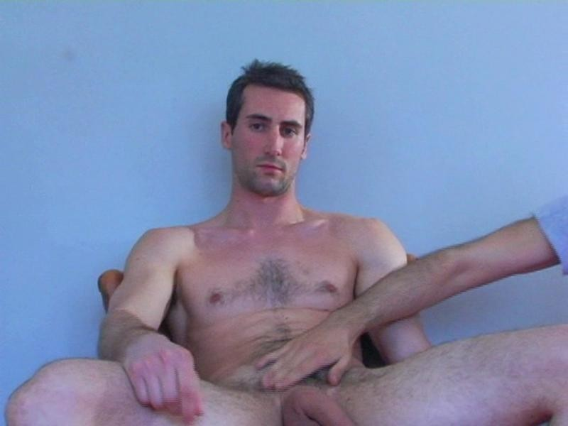 KeumGay - Guillaume Gets Wanked part 1 of 2