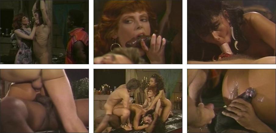 Voodoo Lust, Scene 5