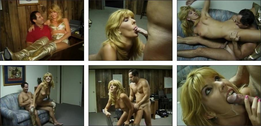 Christi Lake's Fan Fuxxx #6, Scene 2