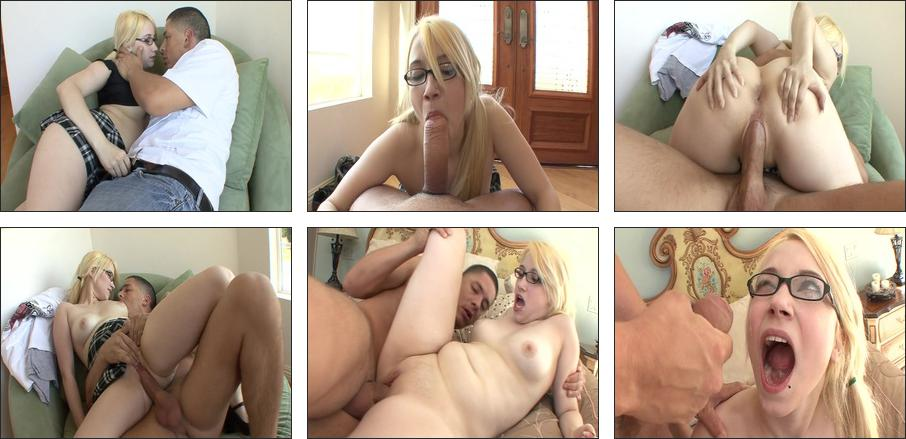 Sexual Deviants, Scene 3