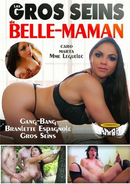 Les gros seins de belle-maman (2019)
