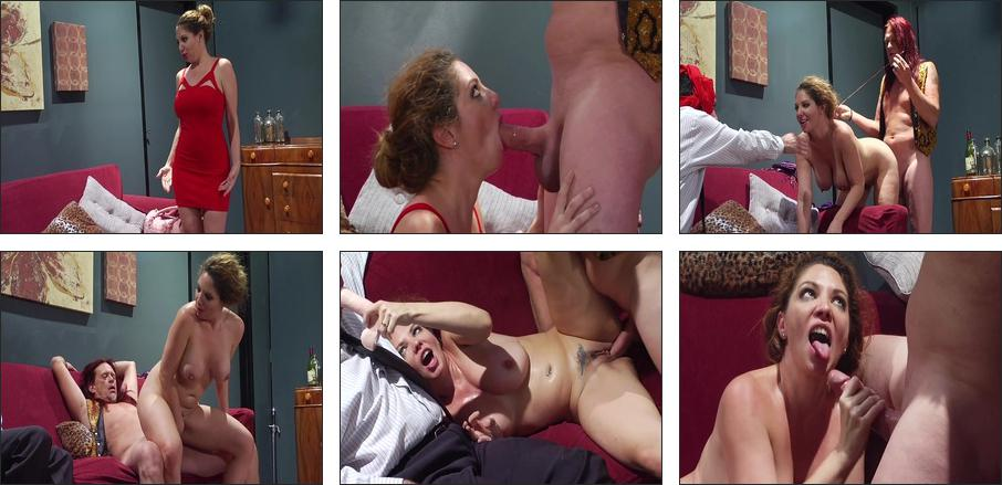 Kinky Cuckold #1, Scene 2