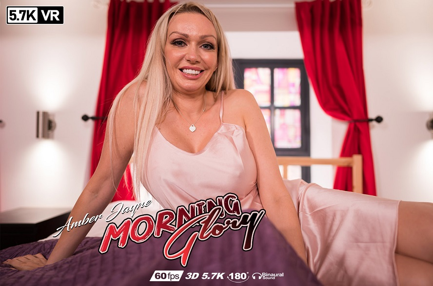 Morning Glory, Amber Jayne, Nov 5, 2019, 3d vr porno, HQ 2880