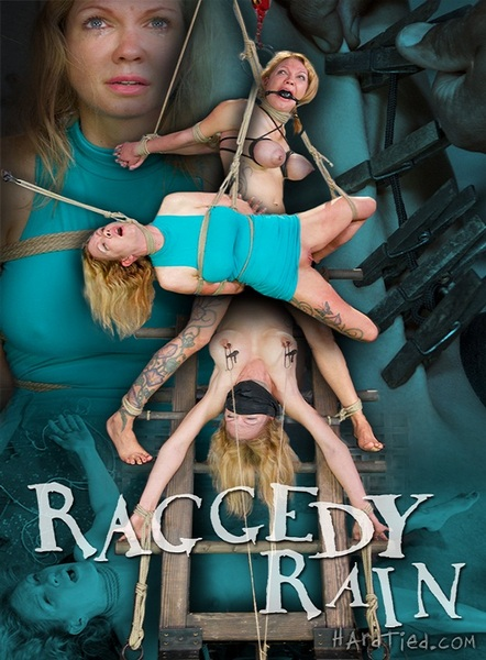 Rain DeGrey - Raggedy Rain (HD 720p)