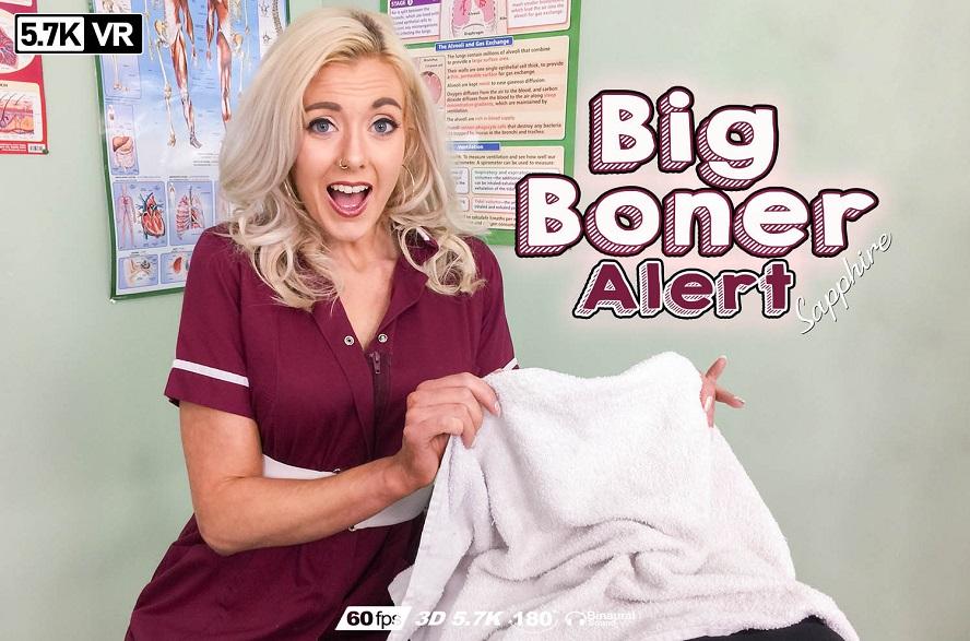 Big Boner Alert, Sapphire, Nov 17, 2019, 3d vr porno, HQ 2880