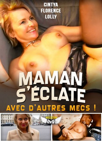 Maman s`eclate avec d`autres mecs - Mom Is Having fun With Other Guys (HD Rip 720p) Cover