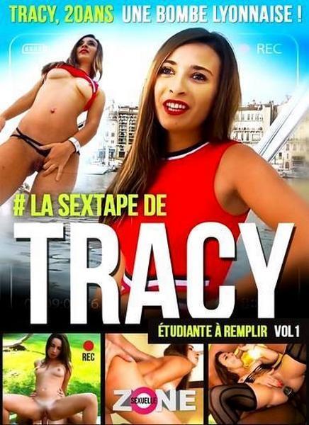 La Sextape de Tracy Etudiante a Remplir vol 1 (2018 / HD Rip 720p)