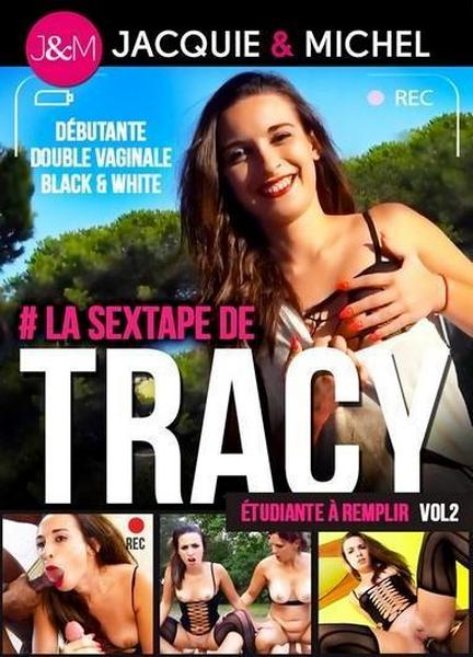 La Sextape de Tracy Etudiante a Remplir vol 2 (2018 / HD Rip 720p)