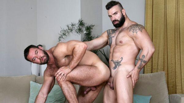 KristenBjorn - Sex Date - Max Hilton & Patryk Jankowski