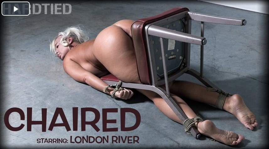 HardTied - London River Chaired